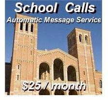 School Phone Tree Calling Services - Deliver Phone Messages To ...
